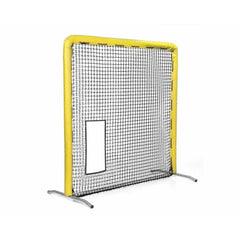 Better Baseball 7X7 Bullet Hole Fastpitch Softball Screen BULLETFP