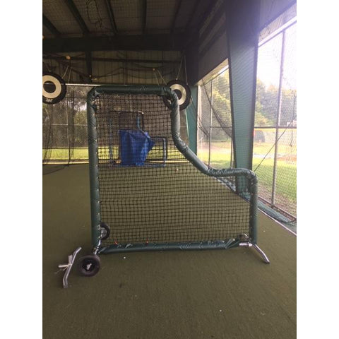 Better Baseball 7x7 Bullet L-Screen BULLETL