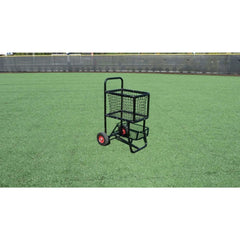 Better Baseball Armor Wheeled Basket Ball Cart ARMORWBASKET