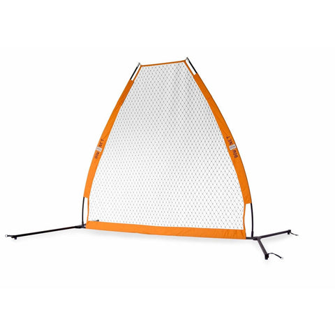 Bownet 8' x 7' Triangle Pitching Screen Pro Bow-PS-Pro