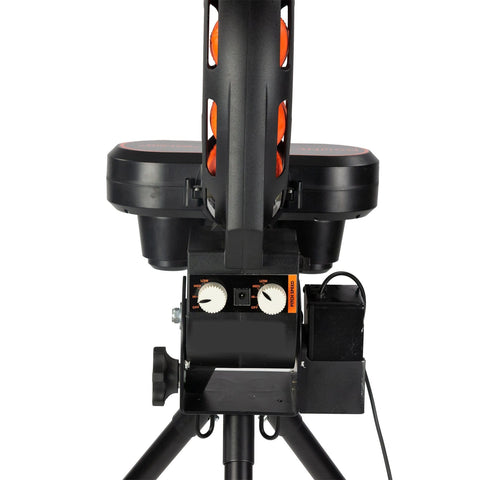 Bownet Blast Pitch Baseball Pitching Machine BN-BLAST PITCH