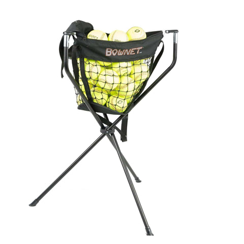 Bownet BP Caddy Elite Multi-Sport Ball Caddy BowBP Caddy Elite