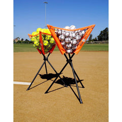 Bownet Multi-Sport Ball Caddy BowBP Caddy