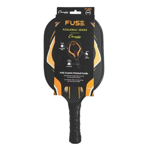 Champion Sports FUSE Pickleball Paddle FUSE