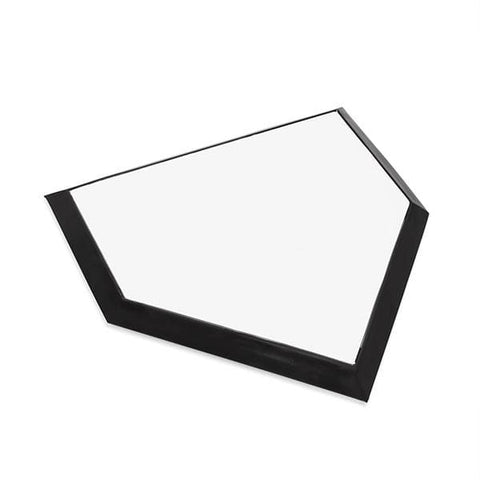 Champion Sports Metal Bottom Universal Home Plate BH89