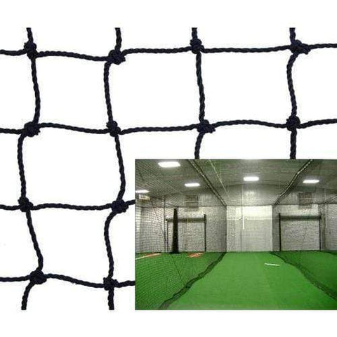 Cimarron #42 Batting Cage Twisted Poly Net Dividers