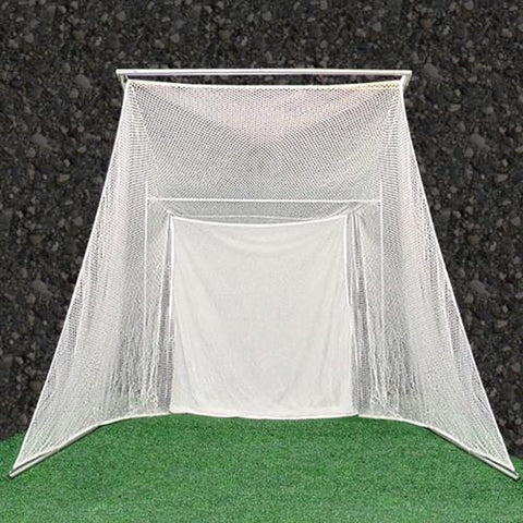 Cimarron Sports Super Swing Master Golf Net and Frame CM-SSNF