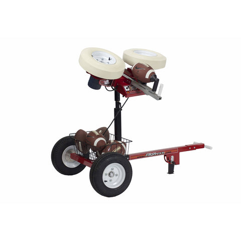 First Pitch Transporter Pro for Quarterback Football Machine