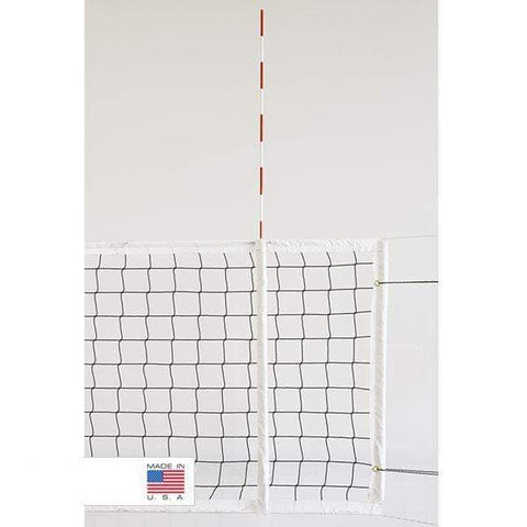 First Team Competition Volleyball Antennas (Pair) FT5004
