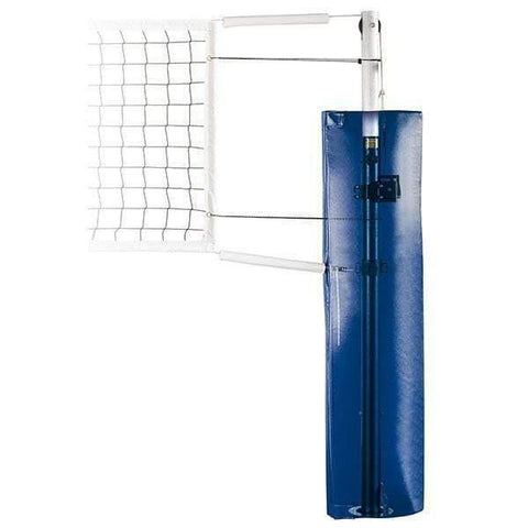 First Team Galaxy Carbon Competition Volleyball Net System