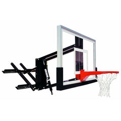 First Team RoofMaster Roof Mount Basketball Goal