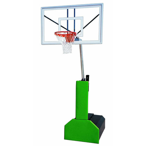 First Team Thunder Portable Basketball Goal