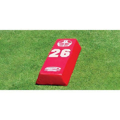 "Fisher 42""L x 6""H x 15""W Football Stepover Agility Dummy SO426"