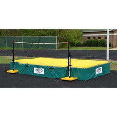 Fisher Athletic 22' W X 11' D NCAA/NFHS Super Size High Jump Pits