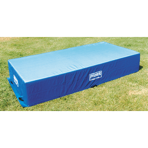 Fisher Athletic 6' x 12' Junior High Jump Pits