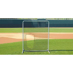 Fisher Athletic 6' x 7' Softball Pitchers Screen SFP67