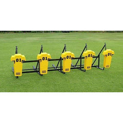 Fisher Athletic CL Series Youth Football Blocking Sleds