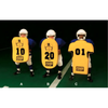 Image of Fisher Athletic Man Shaped Youth Football Blocking Shield HD700