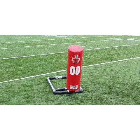 Fisher Athletic Pro SackBack Football Tackle Sleds