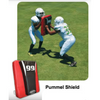 Image of Fisher Athletic Pummel Youth Football Blocking Shield HD600