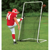 Image of Fisher Athletic Punt 2 Football Portable Kicking Net PUNT2