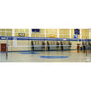 "Image of Gared 4"" OD Libero Collegiate Multi-Sport One Court Volleyball System 7200"