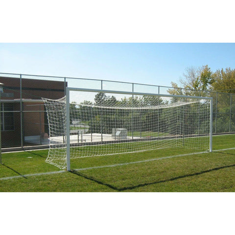 Gared 8' x 24' All Star II FIFA Touchline Soccer Goals (Pair) SGRD824I