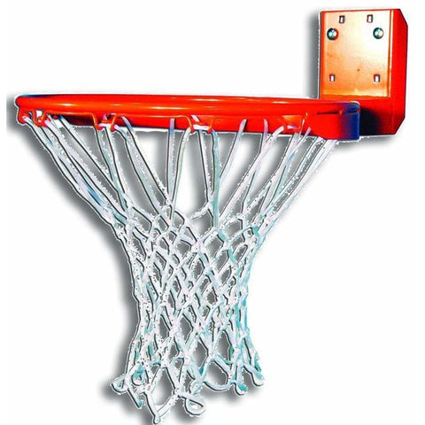 Gared Rear-Mount High Strength Institutional Basketball Rim 4066