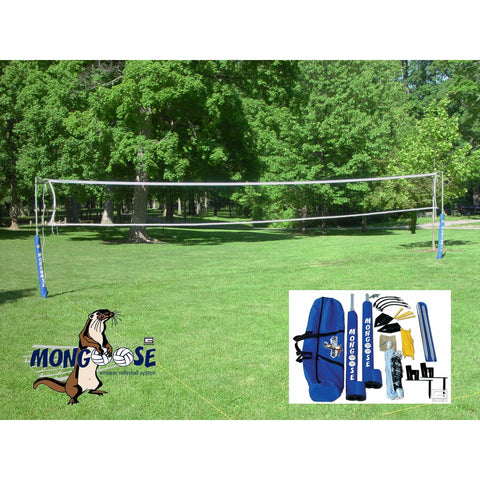 Gared Sports Mongoose Wireless Volleyball System 7900