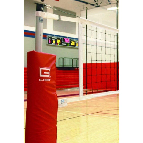 Gared Sports Regulation Volleyball Net 7600