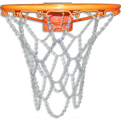 Gared Sports Steel Chain Basketball Net for Traditional Rim CN