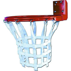 Gared Sports Thick Strap Nylon Web Basketball Net WN