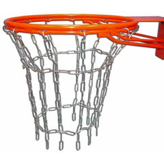 Gared Sports Welded Steel Chain Basketball Net WCN