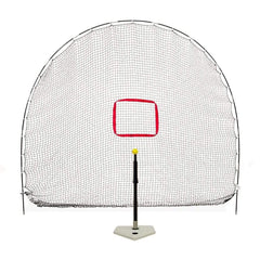Heater Hitting Station 3-in-1 Tee w/ Sports Net Package HS4999