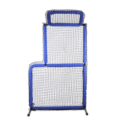 JUGS Protector Blue Series Short-Toss Screen S3006