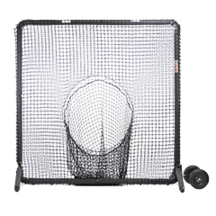 JUGS Protector Series Square Screen with Sock-Net S6010