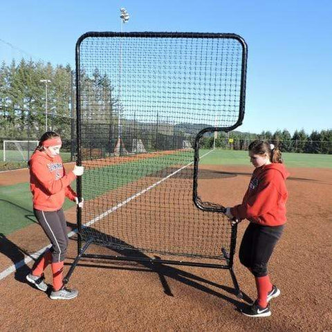 JUGS Standard C-Shaped Softball Screen S1012