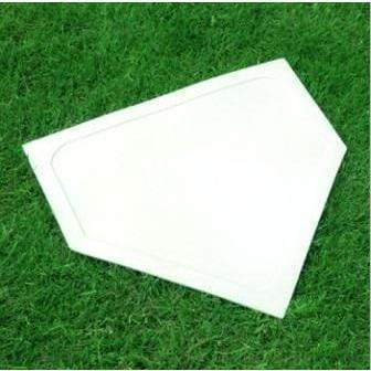 JUGS Throw-Down Home Plate A0405