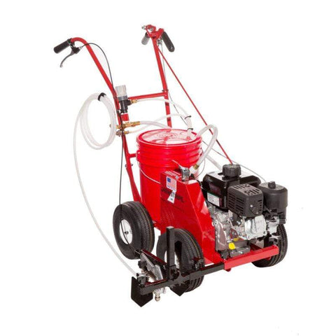 Newstripe EcoLiner SP Self-Propelled Field Striping Machine 10005122