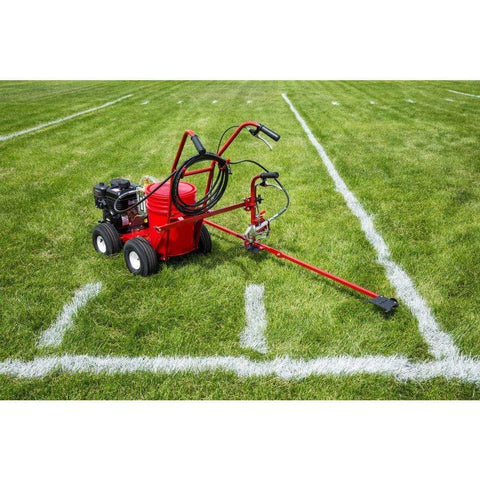 Newstripe HashMark Master Football Hash Mark Painter 10004801 (100psi)