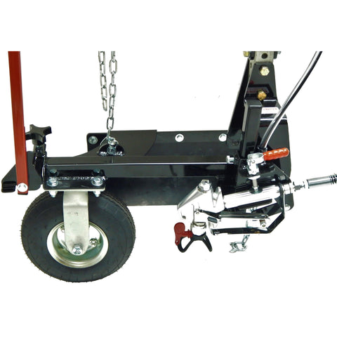 Newstripe LineRider UTV Skid Mounted Athletic Line Striper 10005171