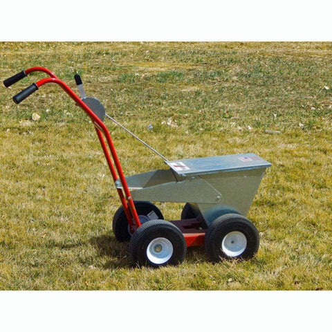 Newstripe NewLiner 50lb. 4-Wheel Heavy-Duty Dry Line Marker 10001744