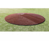Image of Pitch Pro 1810 Professional Baseball Portable Pitching Mound 1011810A