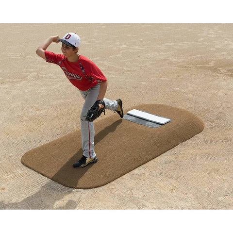 Pitch Pro 486 Youth Baseball Portable Pitching Mound 101486