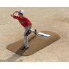 Image of Pitch Pro 486 Youth Baseball Portable Pitching Mound 101486