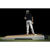 Image of Pitch Pro 516 Baseball Portable Bullpen Pitching Mound 101516