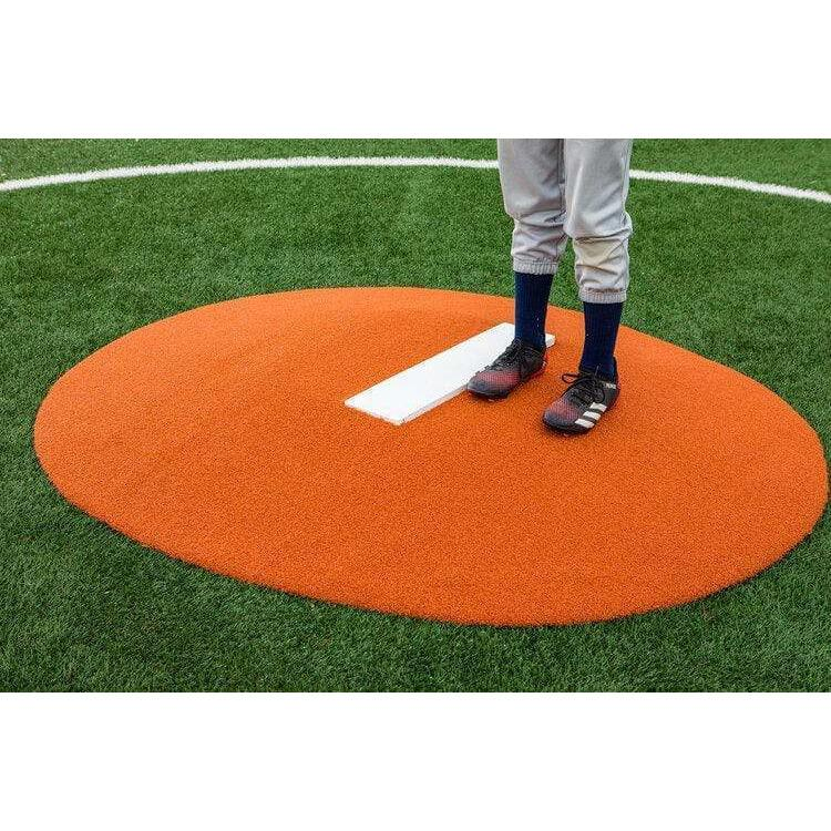"Portolite 6"" Oversized Stride Off Youth Portable Pitching Mound 7363"