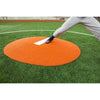 "Image of Portolite 6"" Oversized Stride Off Youth Portable Pitching Mound 6672OS"