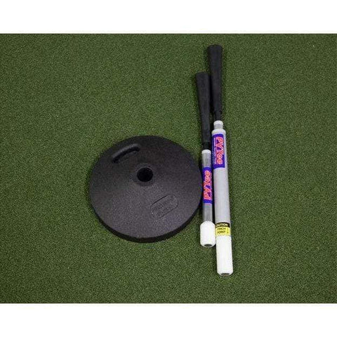 ProMounds PVTee Batting Tee Complete Package TA2400-Kit
