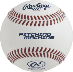 Rawlings Ultimate Practice Pitching Machine Baseball RUP-PM (1 Dozen)